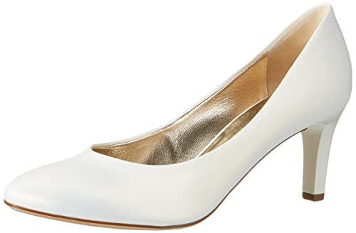 Womens 3-10 6005 6000 Closed Toe Heels H?gl xdRAtK