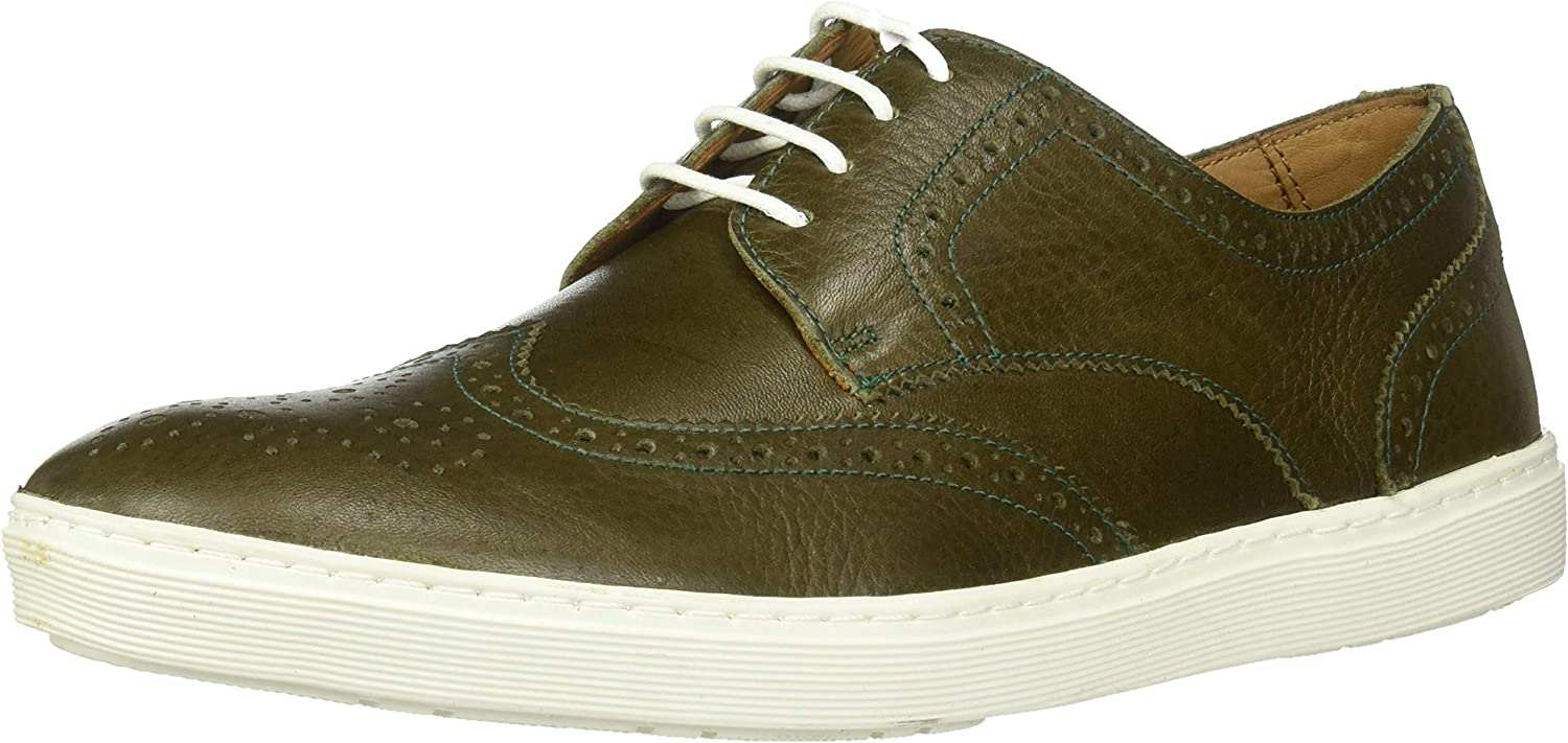 All items free shipping Driver Club USA Mens 5 ☆ very popular Leather Made Brazil Wingtip in La Princeton