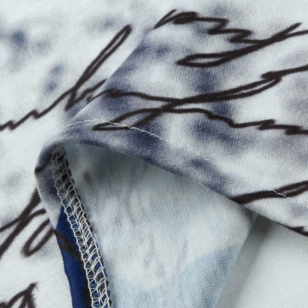 Maternit/é L/âChe Confortable Gilet Allaitement T-Shirt Enceinte V/êTements,Yesmile V/êTements Grossesse Et Maternit/é
