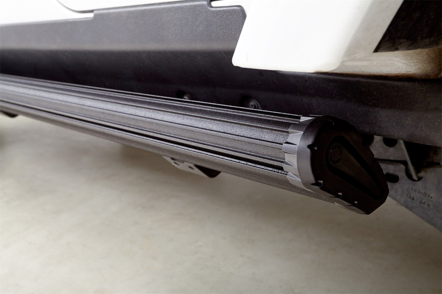 AMP Research 78122-01A PowerStep Xtreme Power Running Boards