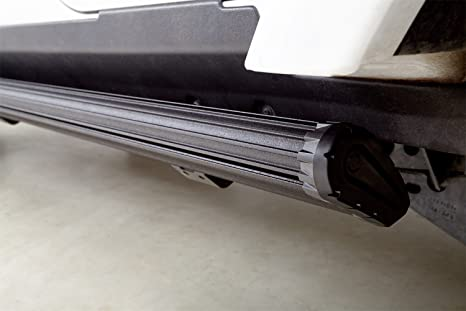 Power Running Boards >> Amp Research 78122 01a Powerstep Xtreme Power Running Boards