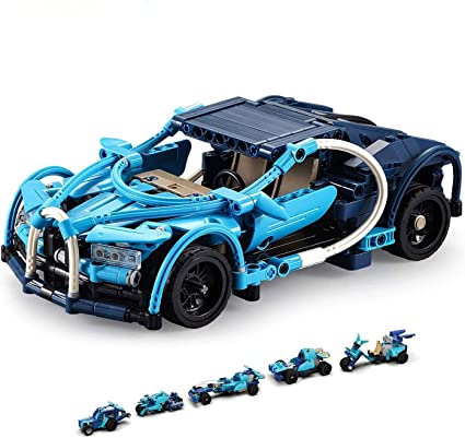 Amazon Com M Ostyle 6 In1 Pull Back Sports Car Model Cars Kits 509pcs Stem Building Toys For Kids Car Educational Building Toys Engineering Kits Early Learning Racecar Building 6 12 Year Old Boys Toys Toys Games