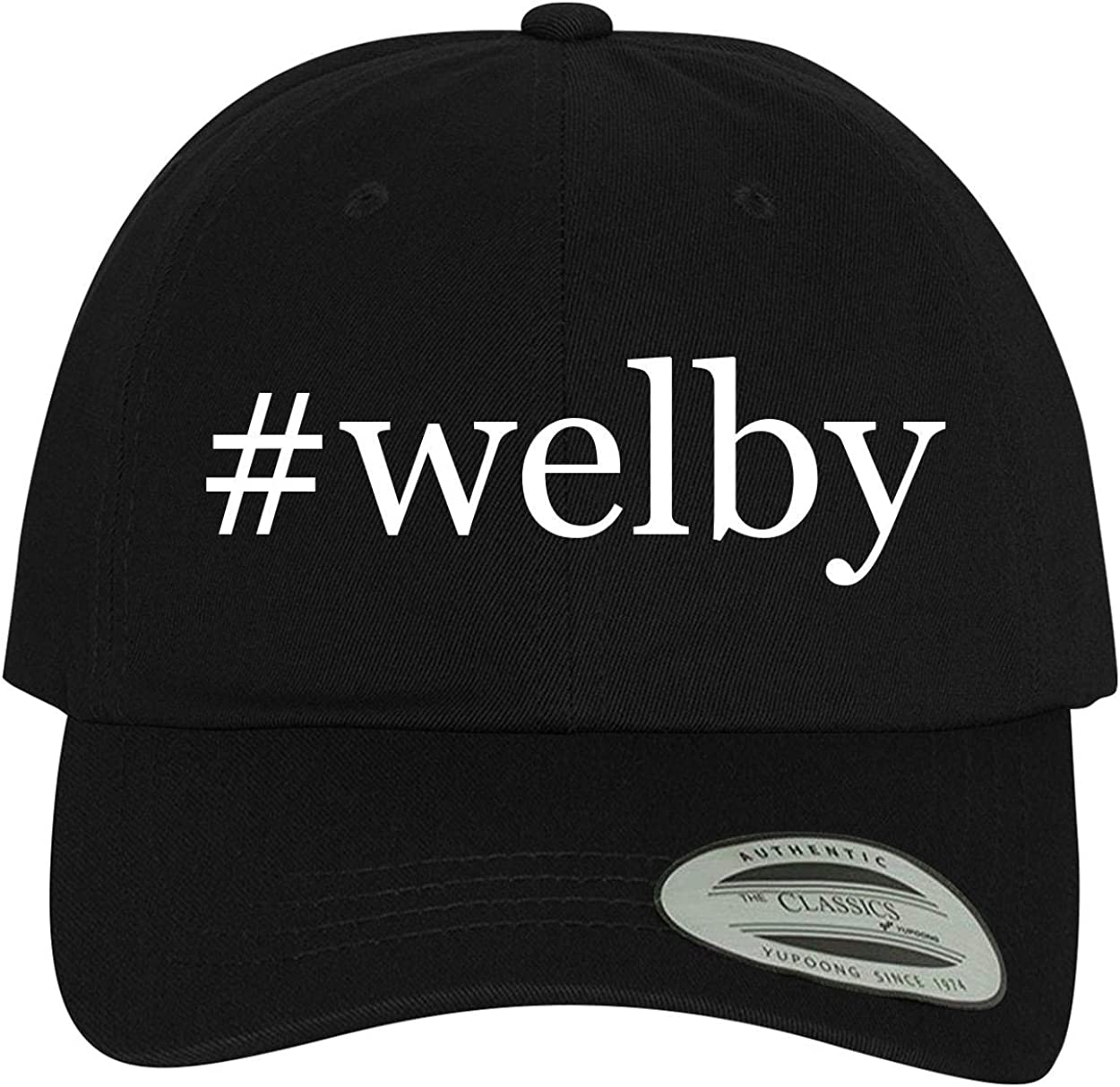 BH Cool Designs #Welby Comfortable Dad Hat Baseball Cap