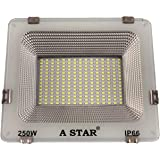 Urban Light Water Proof IP66 250W(White) LED Flood Light in Price of 200W