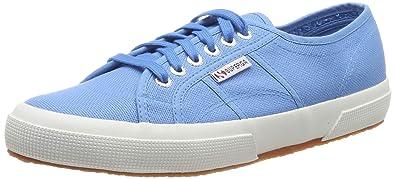 75a04a22ca8a Amazon.com  Superga Unisex Adult 1705 Cotu Lace Up  Shoes