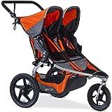 BOB Revolution Flex Duallie Jogging Stroller, Canyon