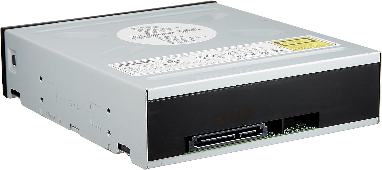 ASUS Windows10対応 高性能型内蔵ブルーレイコンボドライブ BC-12D2HT