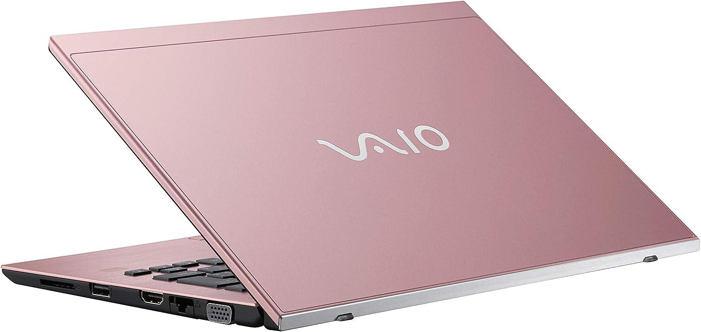 "VAIO Intel Core i5-8250U, 8GB Memory, 256GB PCIe SSD, Windows 10 Pro Laptop, 11.6"", Pink (VJS112X0311P)"