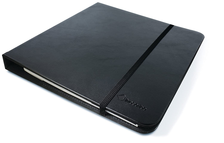 Livescribe AAA-00016 Smartpen Portfolio (Black) Inc