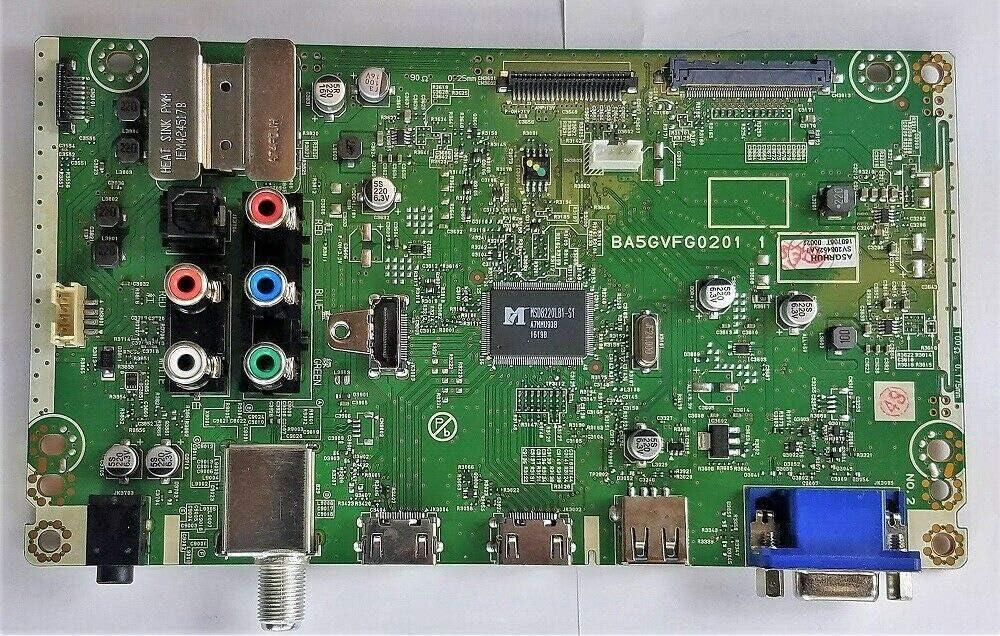 Sanyo A5GRHMMA-001 - Placa principal para FW55D25F (serie DS4): Amazon.es: Electrónica