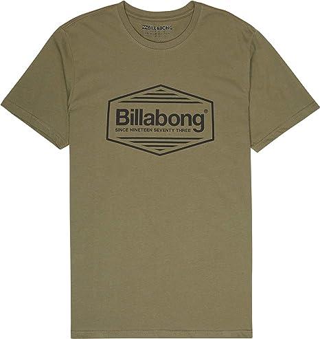 BILLABONG Pacific tee SS Camiseta Hombre