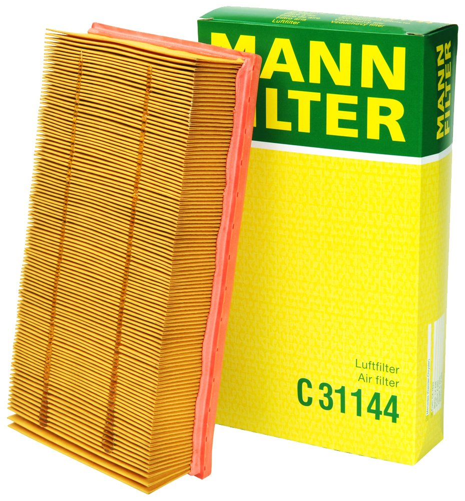 Mann Filter C31144 Luftfilter