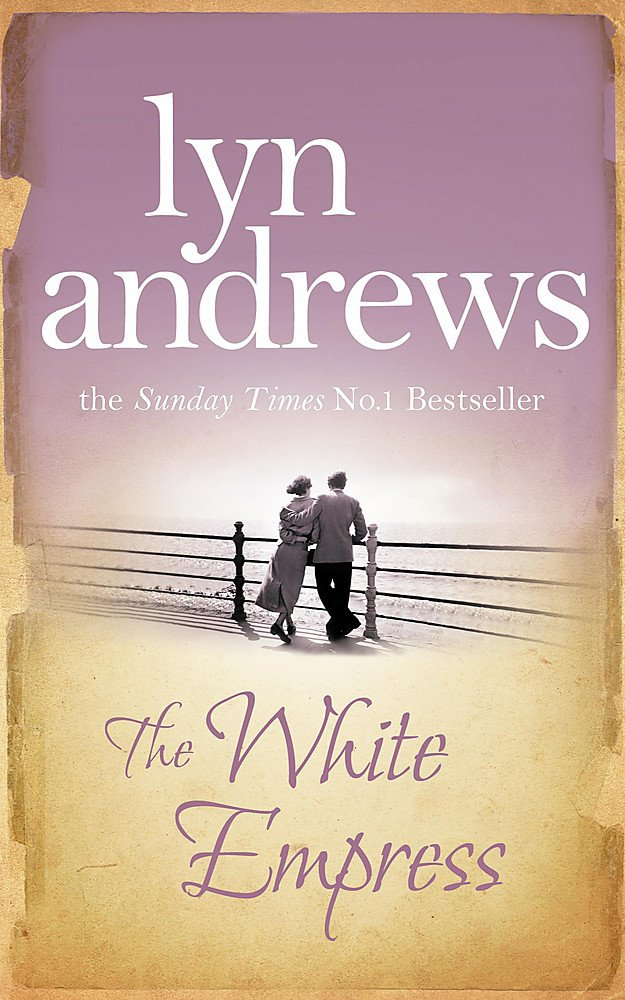 Download The White Empress PDF