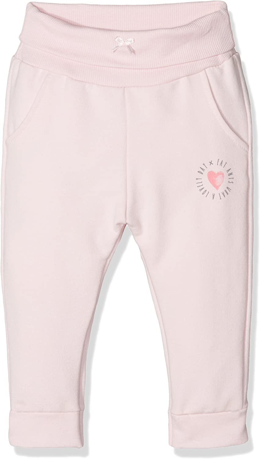 Sanetta Baby Girls Track Bottoms
