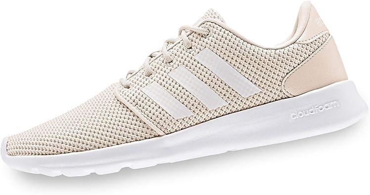 adidas QT Racer, Chaussures de Running Compétition Femme