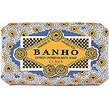 Claus Porto Banho Citron Verbena Bath Soap