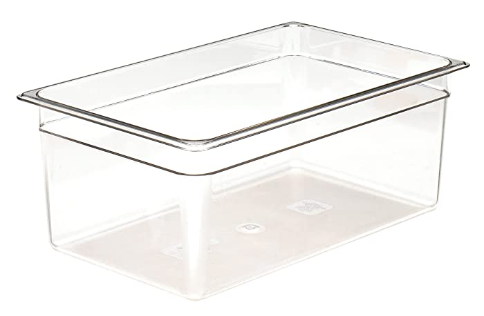 Top 10 Cambro Food Pan Fliplid Cover