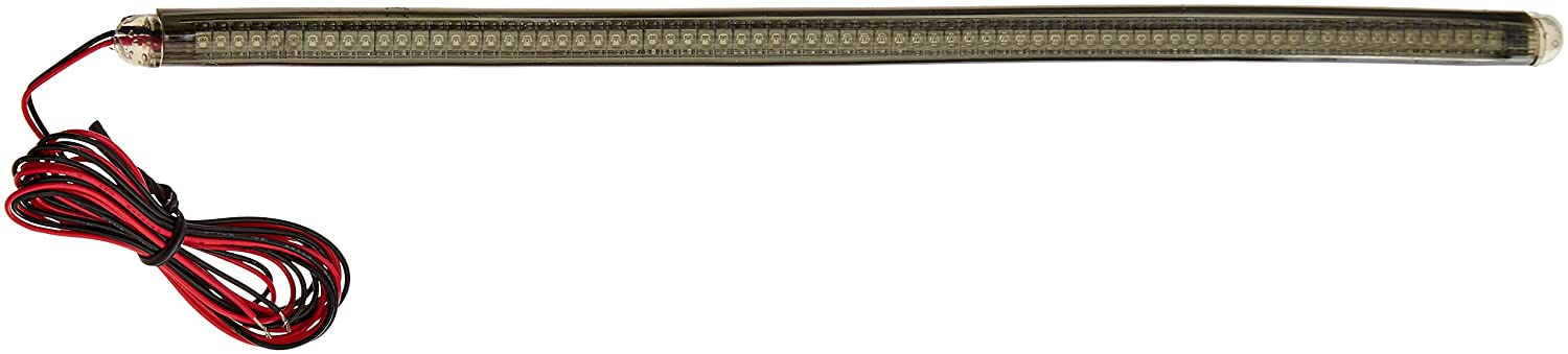 20-LED, 3.35 Long Amber//Amber Truflex Custom Dynamics TF20AA Flexible LED Strip