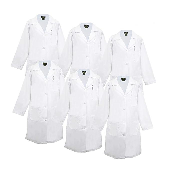 Natural Uniforms De las mujeres Ropa de trabajo profesional ...