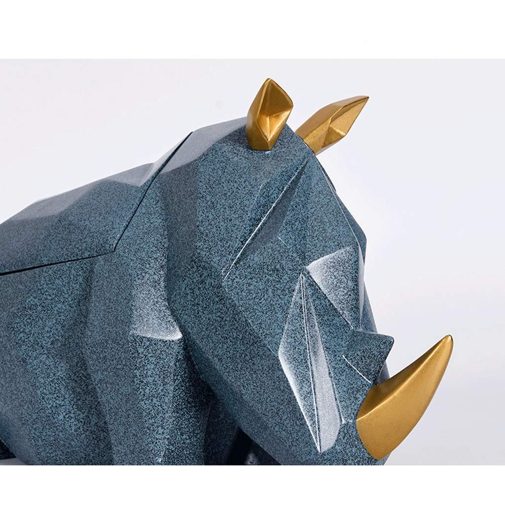 Papiertücher Kasten LCSHAN Tissue Box Harz multifunktionale kreative kreative kreative Couchtisch Hause Wohnzimmer einfache süße Aufbewahrungsbox (Farbe   Blau) B07JR3JKHT Toilettenpapieraufbewahrung 2937b1