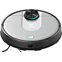 Xiaomi Viomi V2 Pro Robot Vacuum Cleaner, 3 Stage Cleaning System & Controllable by App with 2100pa Suction Force