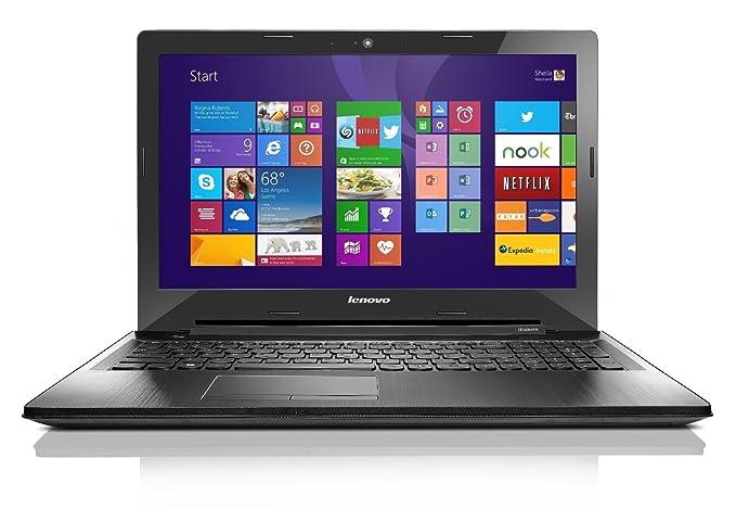 Lenovo Z50 Laptop Computer - 59436279 - Black - 4th Generation Intel Core  i7-4510U / 1TB Hard Drive / 8GB RAM / 15 6