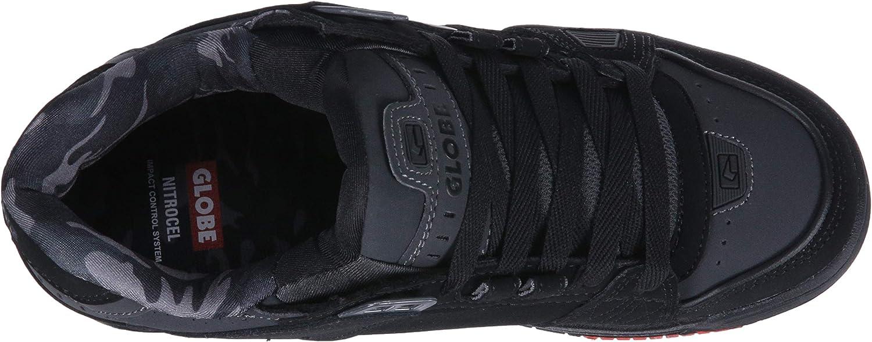 Globe Men's Sabre Skate Shoe: Shoes