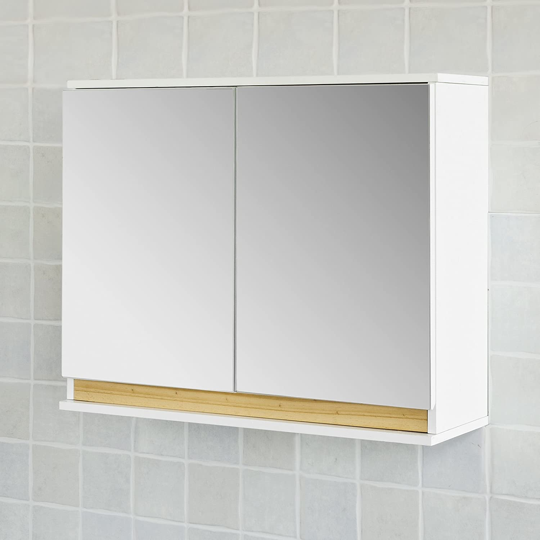 Amazon.fr : Armoires avec miroir : Cuisine & Maison