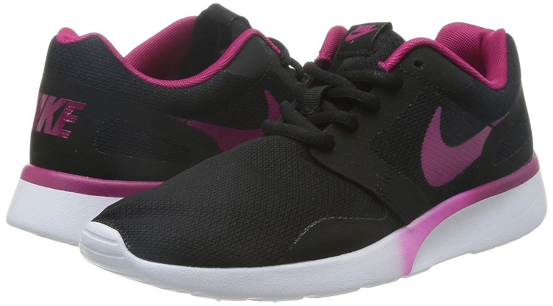 new concept 5925c 4d878 Nike Kaishi - Zapatillas para Mujer, Color Negro/Rosa/Blanco, Talla 38.5:  Amazon.es: Zapatos y complementos