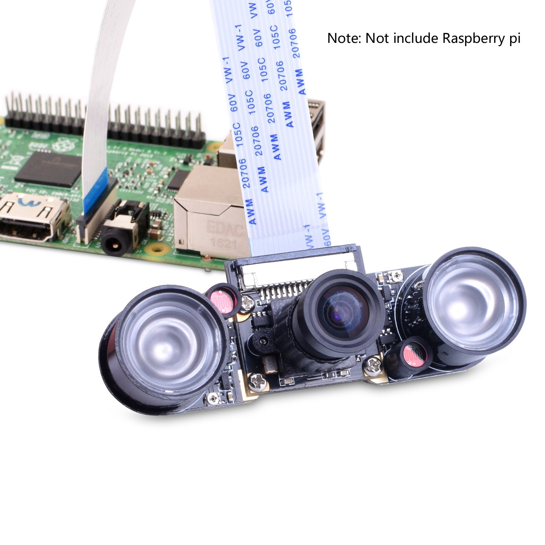24 LED IR Board with Raspberry Pi Zero and Camera - Raspberry Pi Forums