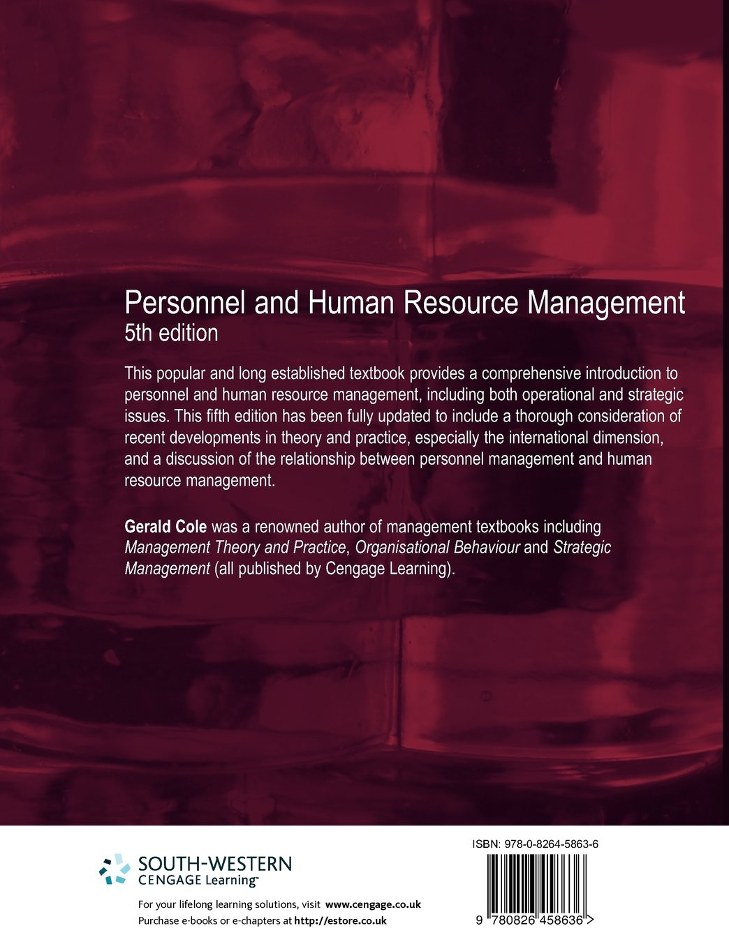 difference between personnel and human resources