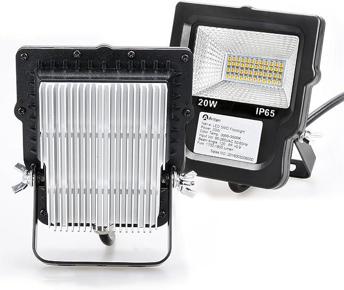 Gogo GB proyector LED resistente al agua 10/20/30/50/70 W ...
