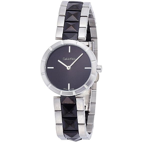 Reloj de Mujer Calvin Klein borde K5T33C41