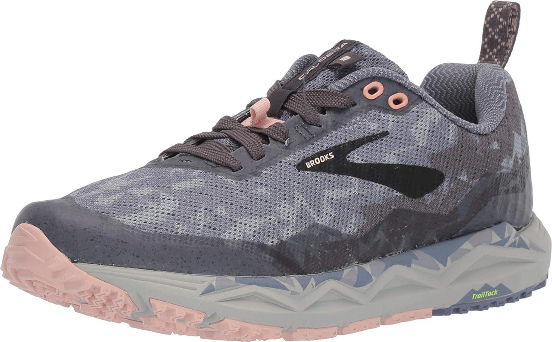 Brooks Caldera 3, Zapatillas de Running para Mujer: Amazon.es: Zapatos y complementos