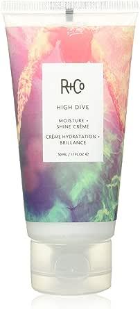R+Co High Dive Moisture + Shine Crème Travel, 50ml