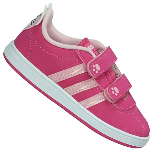 best deals on reputable site timeless design adidas Performance Neo Tribunal Animal Enfants Chaussures ...