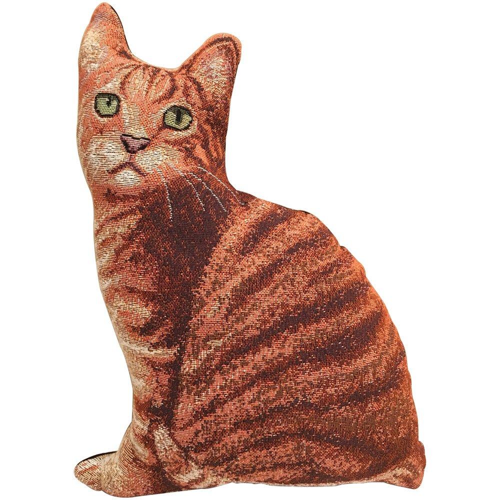 Amazon.com: Manual Cat Shaped Pillow, 18 X 18-Inch: Home