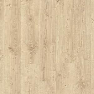 Parquet laminado QUICK-STEP CREO 7mm Roble Natural Virginia CR3182 - Lamas por caja 8 - m2 por caja 1,824