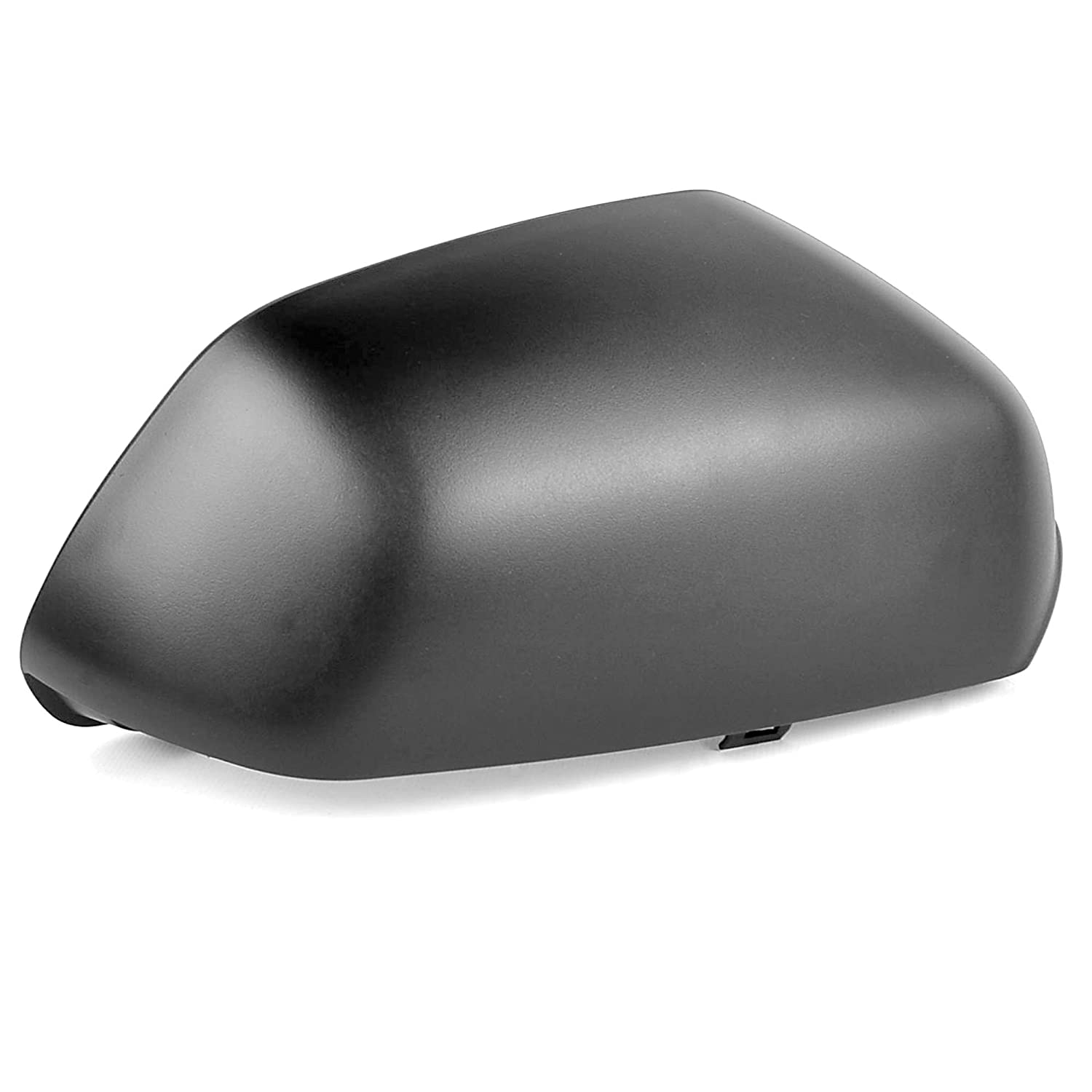 Right side wing door mirror cover Black colour fl # VWpol//129-2009685//590