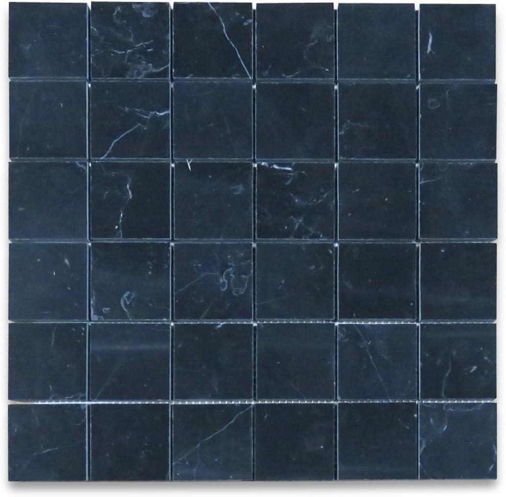 Tools & Home Improvement Stone Center Online Nero Marquina Black ...