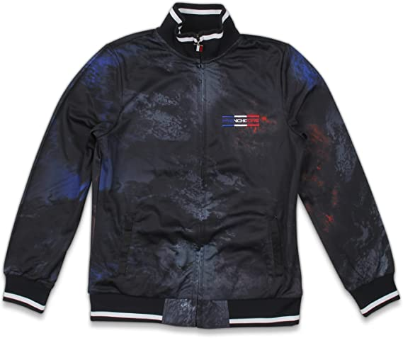 Damen Trainingsjacke 100% Hardcore