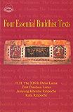 Four Essential Buddhist Texts
