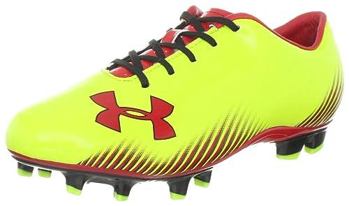 be745b51f2214 Under Armour Ua Blur Challenge Ii Fg, Men's Sports Shoes - Football ...