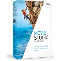VEGAS Movie Studio 14 Platinum - Perfect support for creative video editing