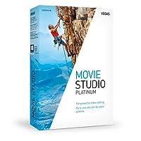 VEGAS Movie Studio 14 Platinum