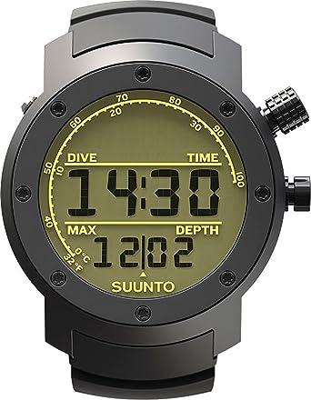 Suunto SS014529000 Hombres Relojes
