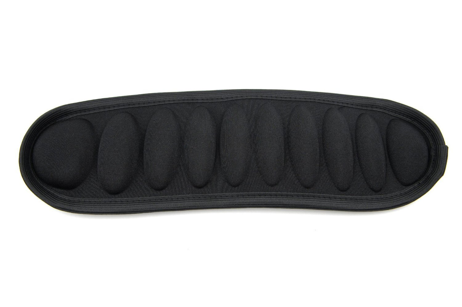 Planet Waves Gel Guitar Strap Shoulder Pad by Planet Waves (Image #1)