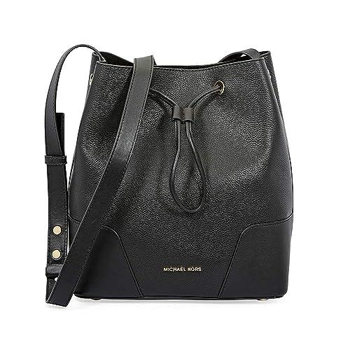 09ae12f2ab52 Michael Kors Cary Small Bucket Bag