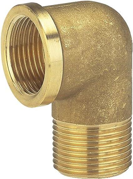 MANICOTTO filettato in ottone filettatura interna MANICOTTO connessione manicotto tubo gewindefitting