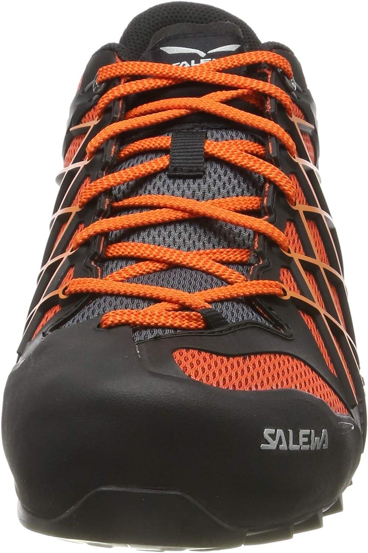 Zapatillas de trekking y senderismo para Hombre SALEWA Ms Wildfire sin Gore Tex